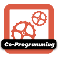 CoProgram Button